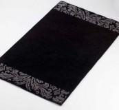 Handtuch Anthrazit Karan Aquanova 50x100 Designerserie