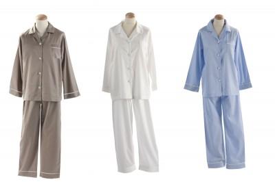 Pyjama Damen Schlafanzug Adora Aquanova