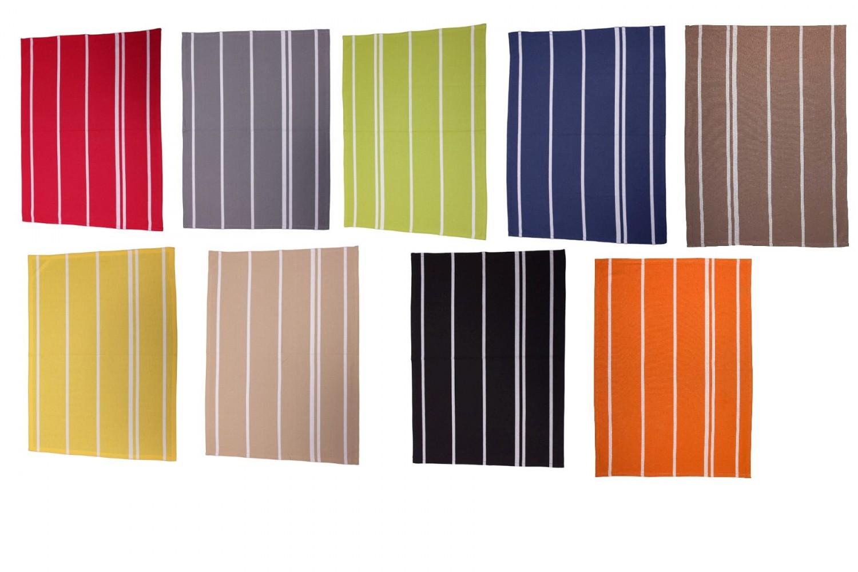 geschirrtuch streifen rot grau gr n blau gelb natur schwarz taupe orange. Black Bedroom Furniture Sets. Home Design Ideas