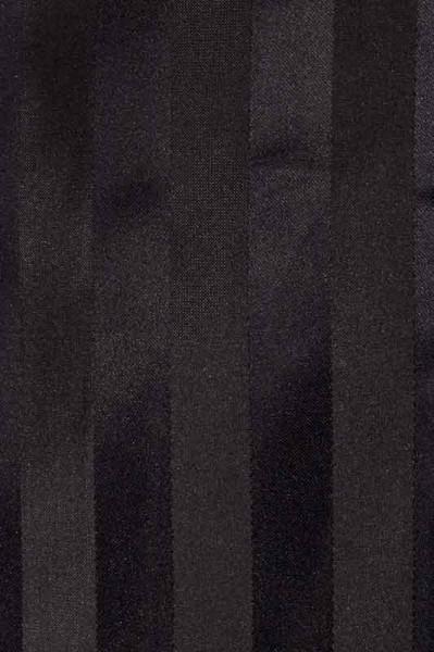 duschvorhang schwarz textil black stripes arinosa 180 x 200. Black Bedroom Furniture Sets. Home Design Ideas