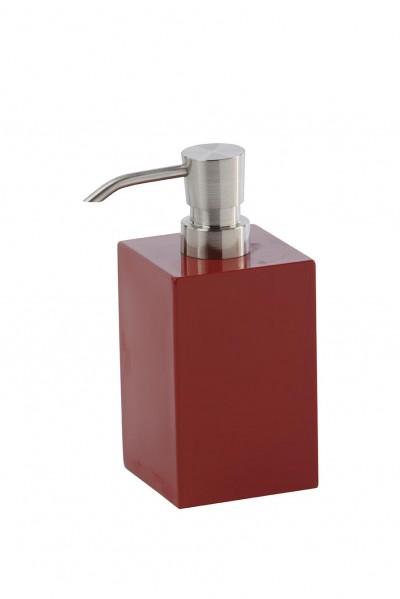 Seifenspender Rot Taco Aquanova